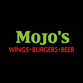 Mojo's Wings, Burgers, Beer icon