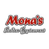Mona's Italian Food icon