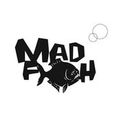 Mad Fish Sushi icon