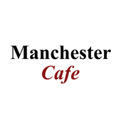 Manchester Cafe icon