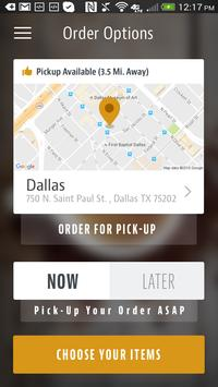 Method Coffee To Go apk screenshot