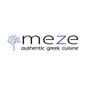 Meze Greek icon