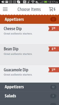 Mi Cabana Mexican Restaurants screenshot 2