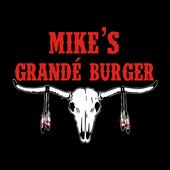 Mike's Grande Burger icon
