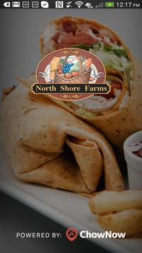 North Shore Farms poster