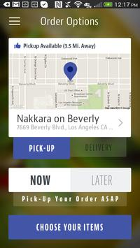 Nakkara on Beverly apk screenshot