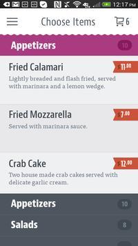 Sorrento's Pizzeria screenshot 2
