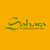 sahara mediterranean grill icon