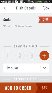 Shiso Sushi & Oyster Bar apk screenshot