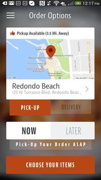 Shrimp Lover Redondo Beach screenshot 1