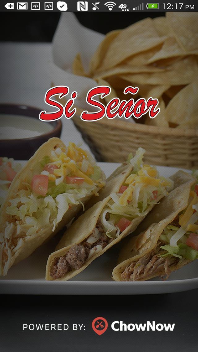 Si Senor Restaurant 2