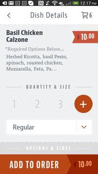 Spinoza's Pizza screenshot 3
