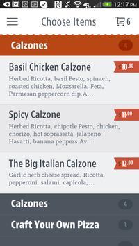 Spinoza's Pizza screenshot 2