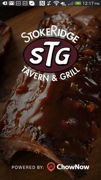 StokeRidge Tavern & Grill poster