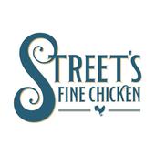 Street's Fine Chicken TX icon