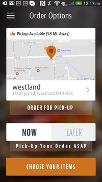Streetside Burger screenshot 1