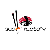 Sushi Factory To Go icon