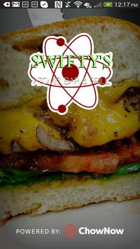 Swifty's Atomic Bar & Grill poster