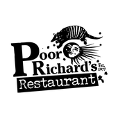 Poor Richard's Restaurant icon