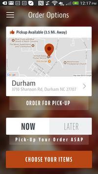 Pop's Backdoor Durham screenshot 1