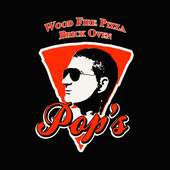 Pop's Wood-Fired Pizza icon