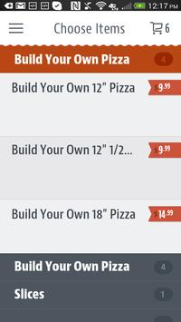 Pop's Wood-Fired Pizza screenshot 2