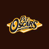 Pat & Oscar's icon