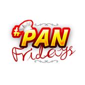 Pan Fridays icon