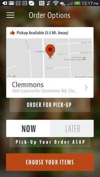 Pete's Family Restaurant screenshot 1