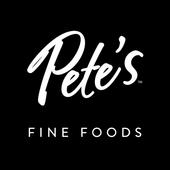 Pete's Fine Foods icon