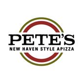 Pete's New Haven Style Apizza icon