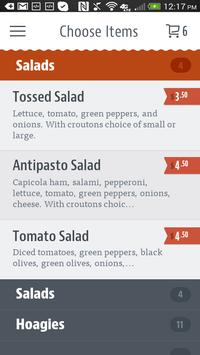 PeppeBroni's Pizza screenshot 2