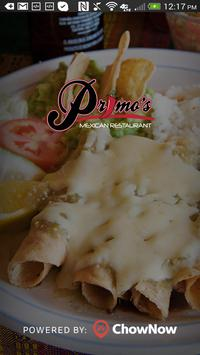 Primo's Mexican Restaurant poster