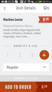 Primo's Mexican Restaurant screenshot 3