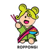 Roppongi icon