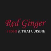 Red Ginger Thai & Sushi icon