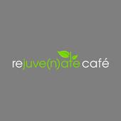 Rejuve(n)ate Cafe icon