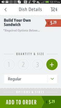 Rejuve(n)ate Cafe apk screenshot
