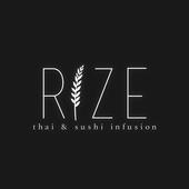 Rize Thai Sushi icon
