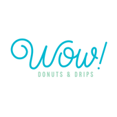 WOW Donuts and Drips icon