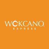 Wokcano Asian Express icon
