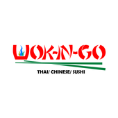Wok In Go icon