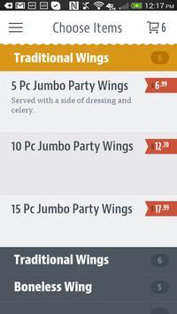 Wing-It screenshot 2