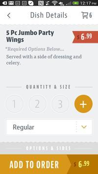 Wing-It screenshot 3