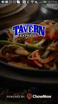 Towne Tavern At Fort Mill poster
