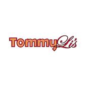 Tommy Li's icon