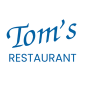 Tom's Restaurant icon