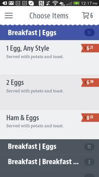 Tom's Restaurant screenshot 2