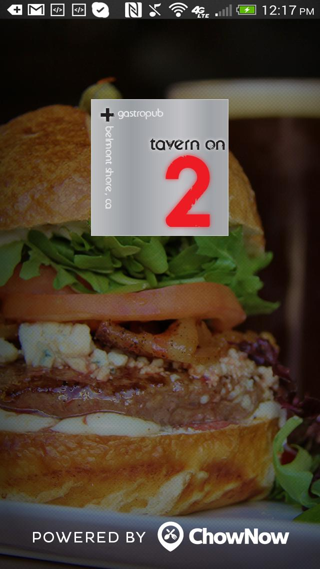Tavern On 2 3