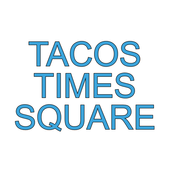 Tacos Times Square icon